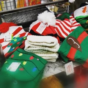 Accessoires Déguisement Noël